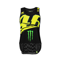 Tee women Monza Monster black