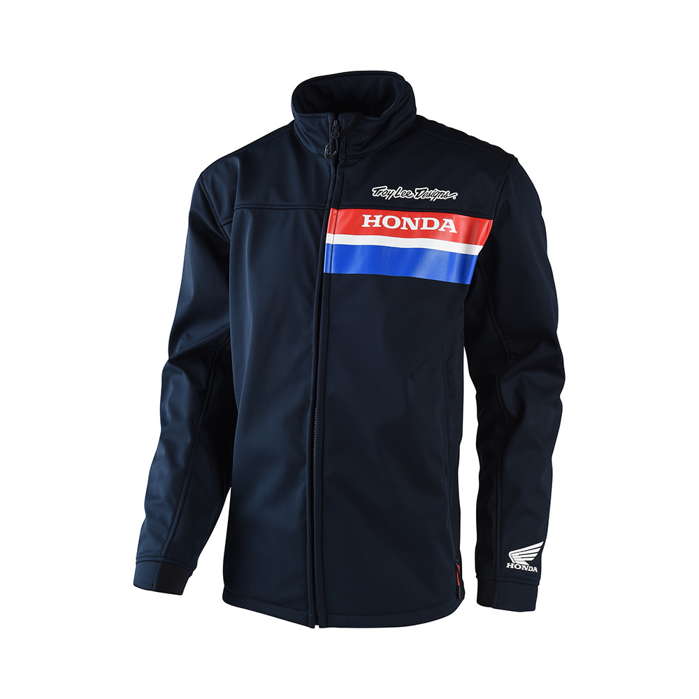 Honda Travel navy jacket