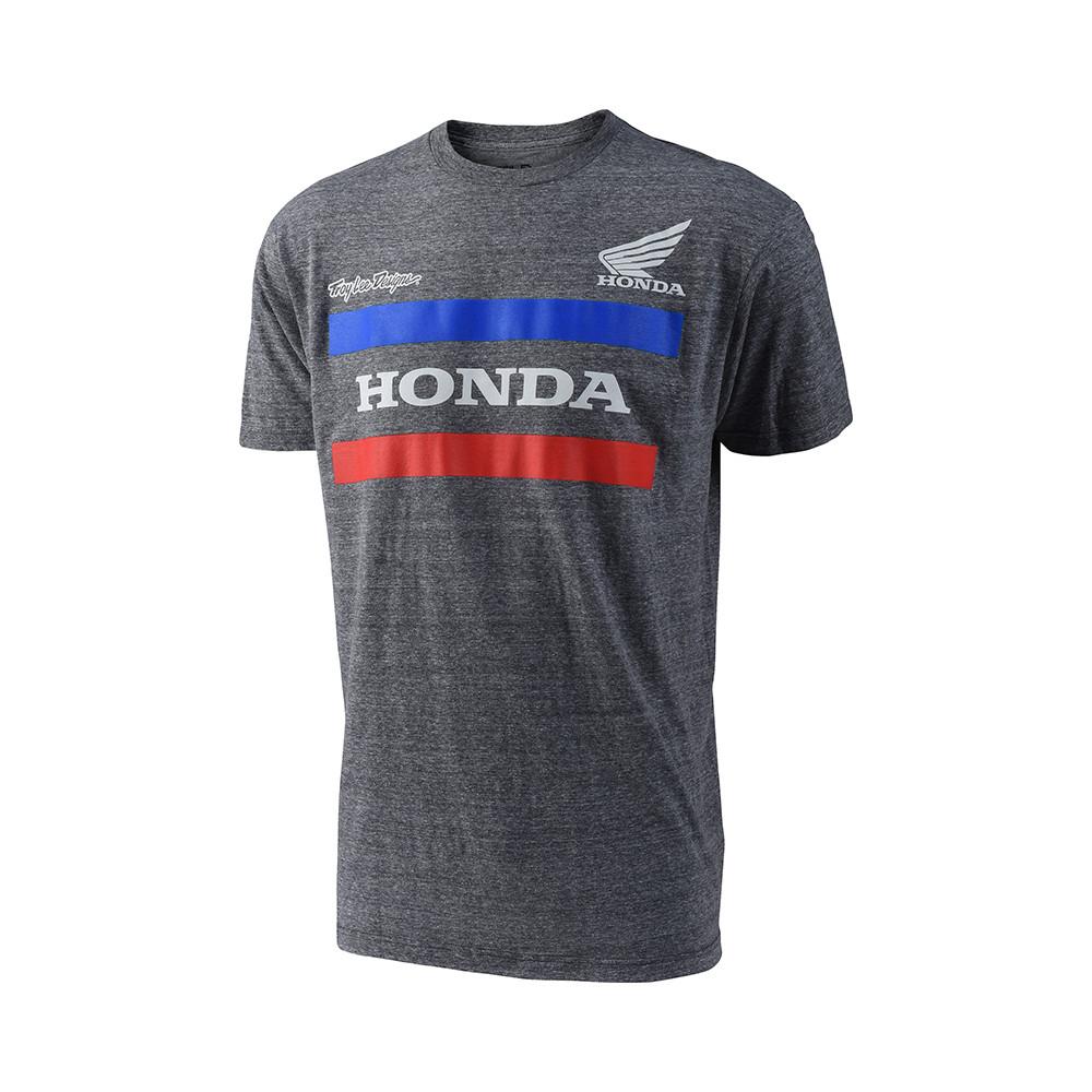 Honda charcoal tee