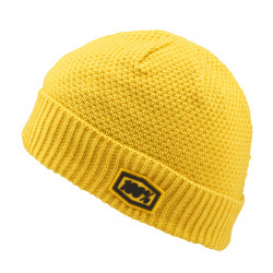 Capital beanie mustard 100%