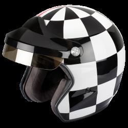 ST520 Grand Prix Felix casque moto