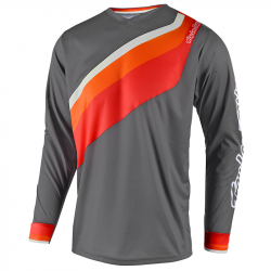 GP jersey Prisma 2 gray