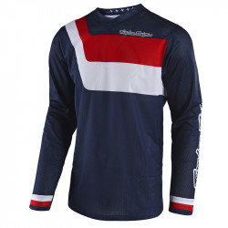 GP Air jersey prisma navy