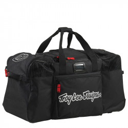 SE wheeled gear bag black