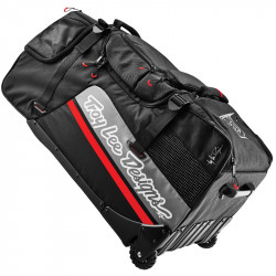 TLD premieum wheeled gear bag black