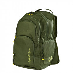 Genesis backpack army green