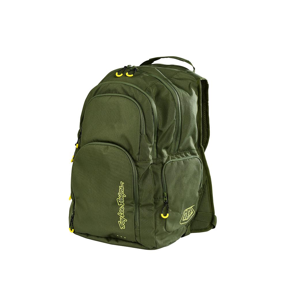 Genesis backpack army green
