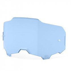 Armega lens - Blue anti-fog