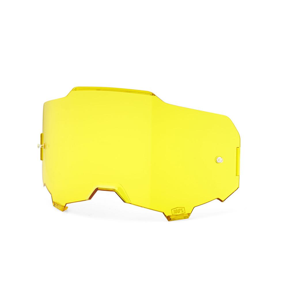 Armega lens - Yellow anti-fog