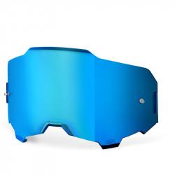 Armega mirror lens - Blue