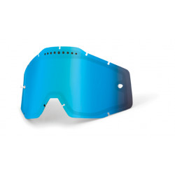 Ecran bleu miroir double ventilé.