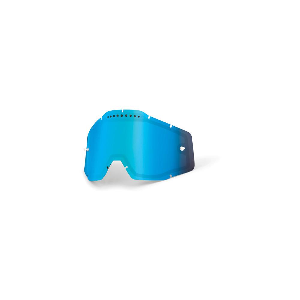 ecran bleu miroir double ventil mecanic sport