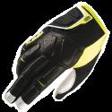 SIMI 100% MTB Glove Black/Lime - Size SM