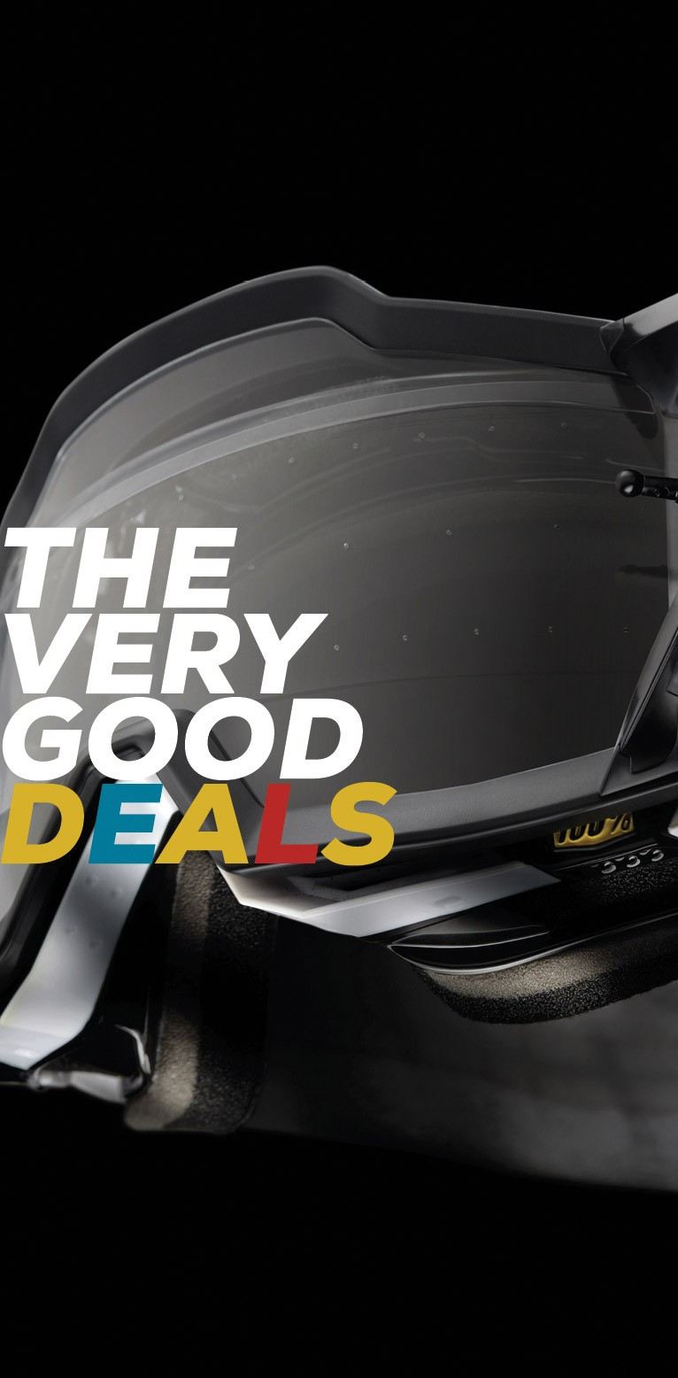 The Very Good Deals