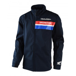 Honda Travel navy jacket