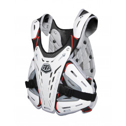 BG5900 Chest protector White
