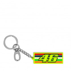 Key ring 2 stripes