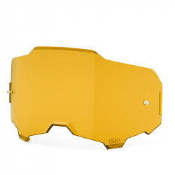 Armega lens - Persimmon anti-fog