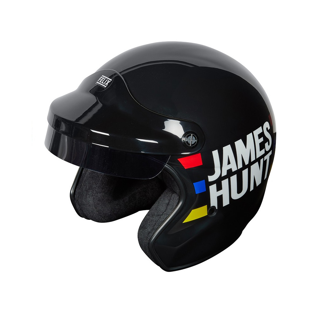 James Hunt Replica