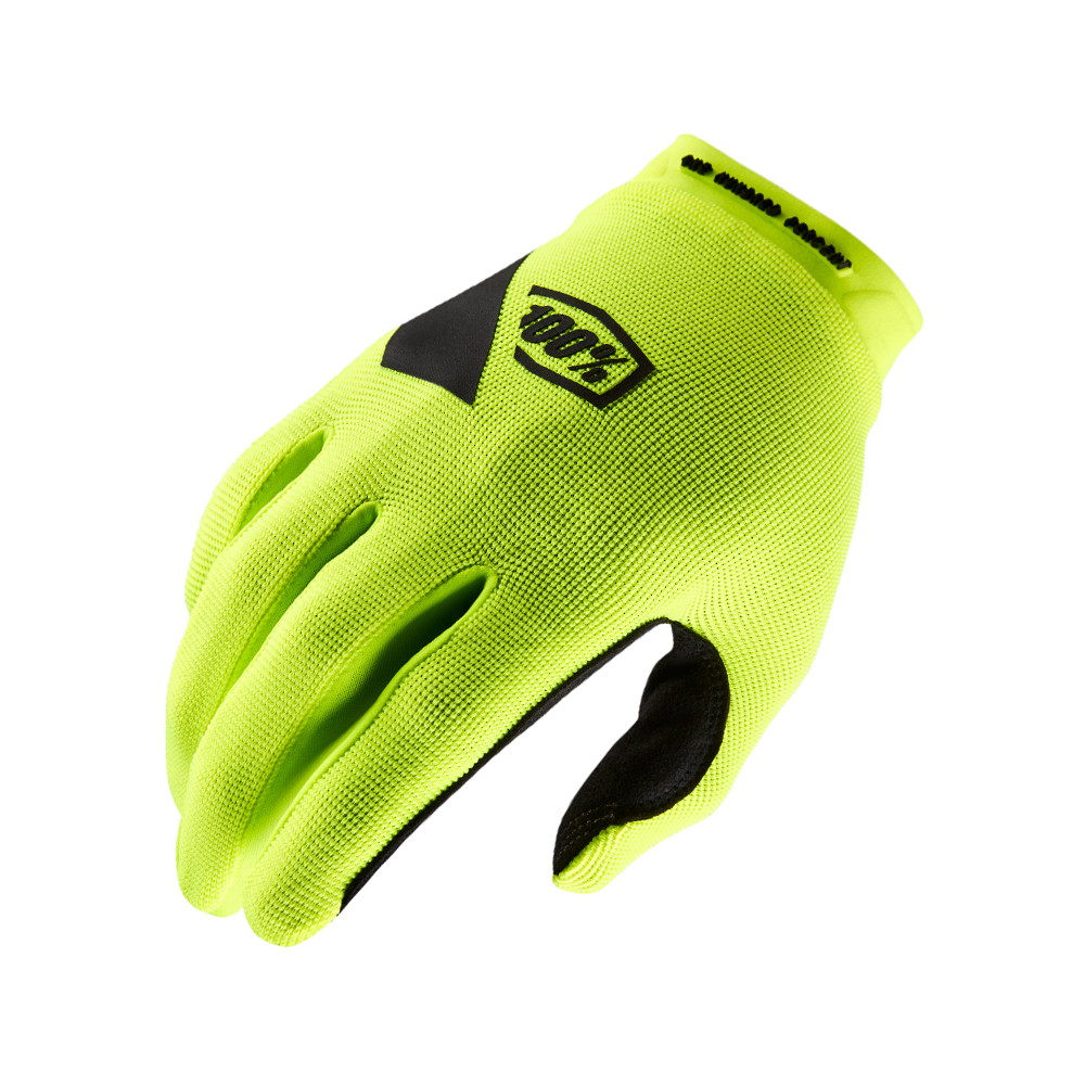 Ridecamp - fluo yellow