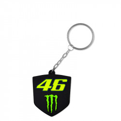 Monster porte clef