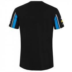 Sky team t-shirt replica noir