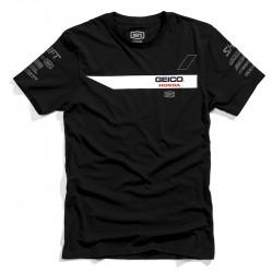 Iconoplast tshirt Geico/Honda/100%