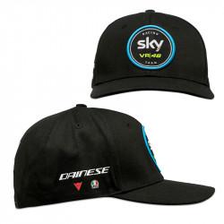 Sky team casquette replica noir