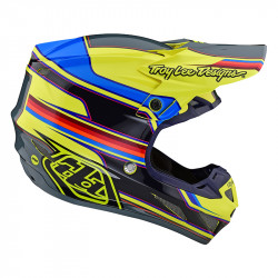 SE4 Composite Speed jaune/gris