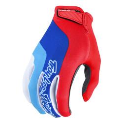 AIR glove Prisma red/blue