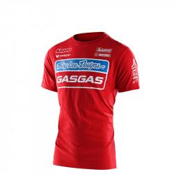 GasGas team tshirt enfant...