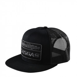 GasGas team snpaback stock...