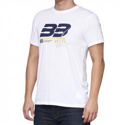 BB33 Signature t-shirt 100%...