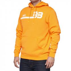BB33 PO Sweatshirt capuche...