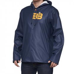 BB33 veste de pluie nylon...