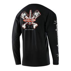 Pistonbone 40th tshirt...