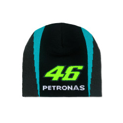 Petronas Bonnet VRl46 Noir