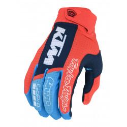 Air KTM gants orange