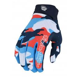 Air Formula gants camo...