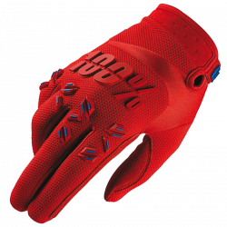 Airmatic fire red