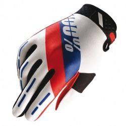 Ridefit 100% Glove Honor - Size LG
