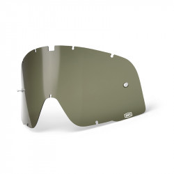 Dalloz curved lens Barstow - Olive green