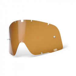 Dalloz curved lens Barstow - Bronze